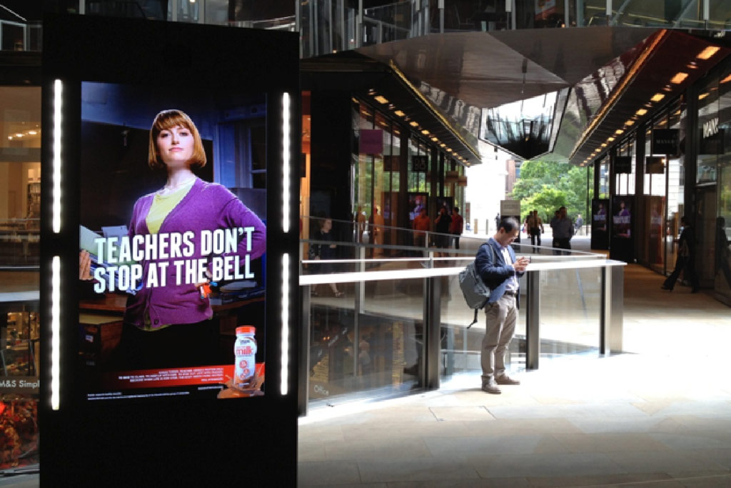 Circle-Agency-Maxi-Muscle-out-of-home-ads
