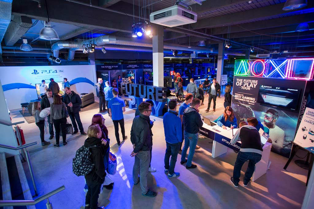 Circle-Agency-Playstation-VR-bristol-reception