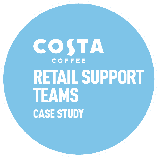 Circle Agency Costa Retail Support Teams