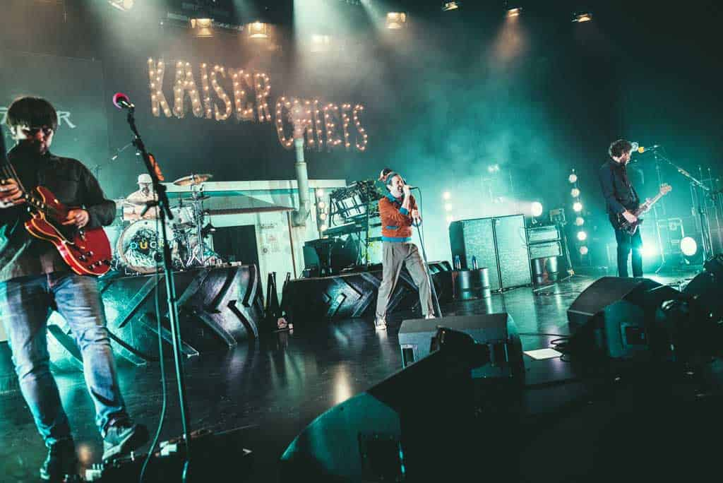CocaCola-Virtual-Conference-Kaiser-Chiefs-band